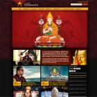 Lama Tsongkhapa website made by Jim Yeh upon H.E. Tsem Rinpoche's recommendation.  www.lama-tsongkhapa.com.