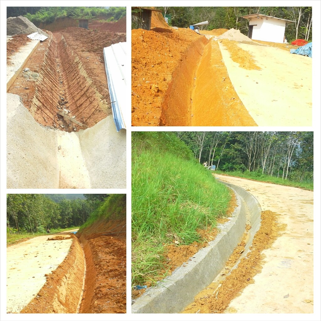 road drainage essay Road surface drainage attempts to remove the surface water before it accelerates to erosive velocities and/or infiltrates into the road prism destroying soil strength by increasing pore water pressures.