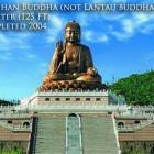 Nanshan Buddha